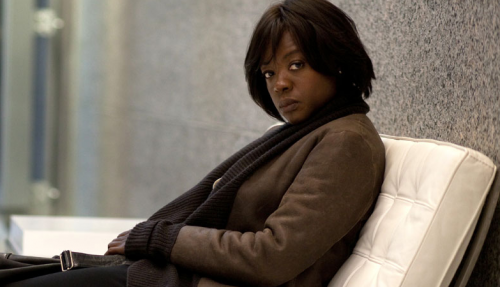 Extremely Loud And Incredibly Close - Viola Davis