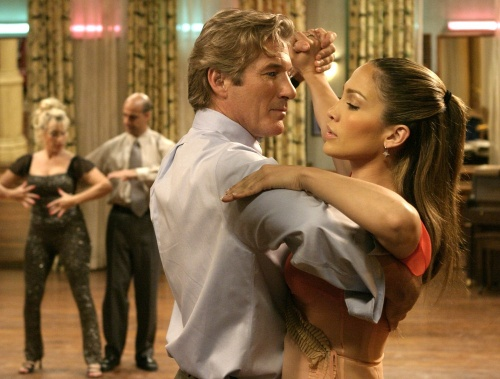 Shall We Dance - Jennifer Lopez