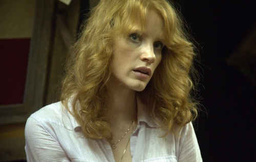 Texas Killing Fields - Jessica Chastain