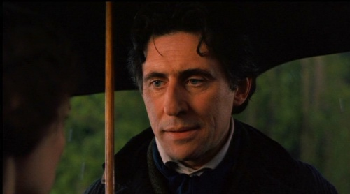 Little Women - Gabriel Byrne