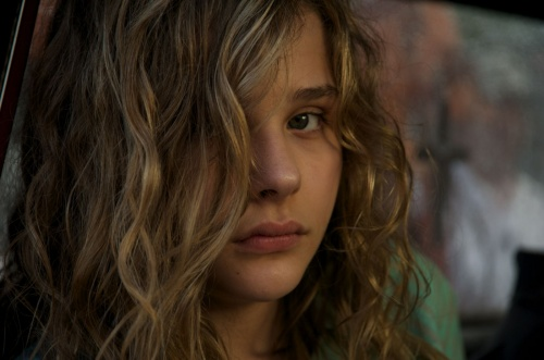 Texas Killing Fields - Chloe Moretz