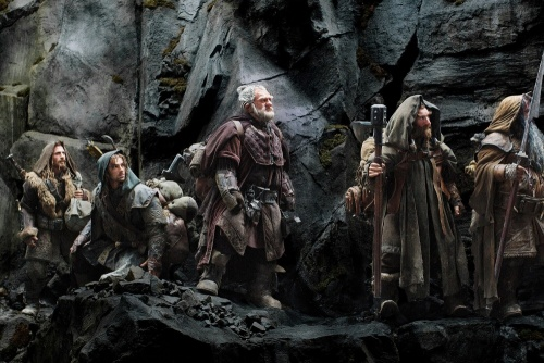 The Hobbit - Mark Hadlow