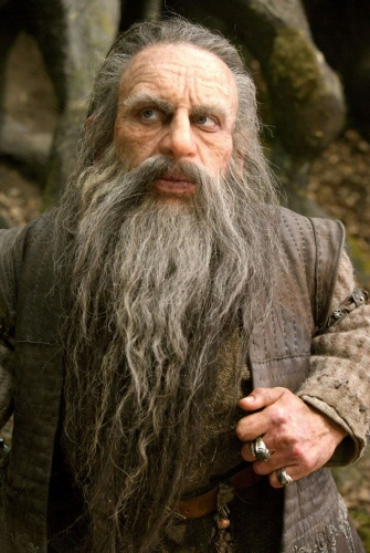 The Chronicles of Narnia: Prince Caspian - Warwick Davis