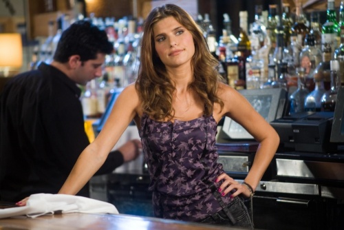 What Happens In Vegas - Lake Bell