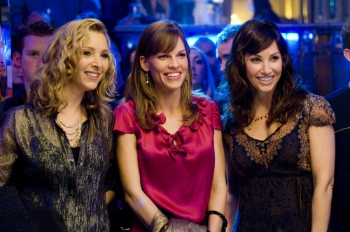 P.S. I Love You - Lisa Kudrow, Gina Gershon.