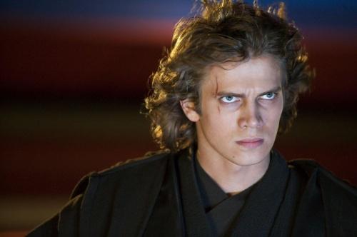 Star Wars Episode III Revenge Of The Sith - Hayden Christensen