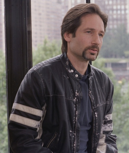 House Of D - David Duchovny