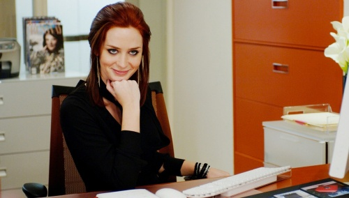 The Devil Wears Prada - Emily Blunt