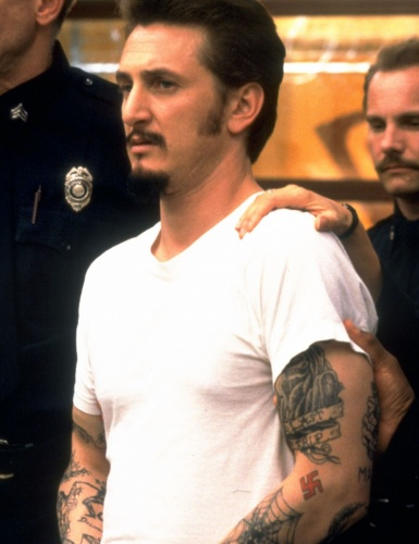 Dead Man Walking - Sean Penn