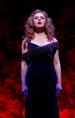 Follies - Bernadette Peters