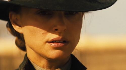 Jane Got a Gun - Natalie Portman