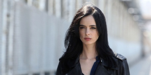 Jessica Jones, Season 1- Krysten Ritter