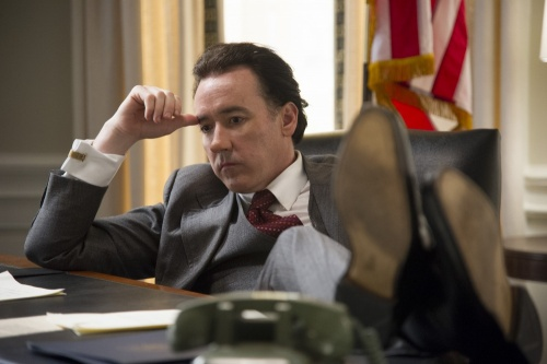 The Butler - John Cusack
