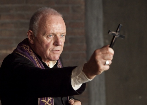 The Rite - Anthony Hopkins