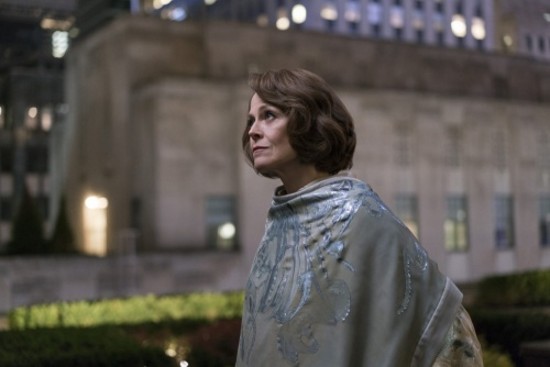 The Defenders - Sigourney Weaver