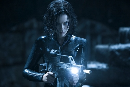 Underworld 4 Awakening - Kate Beckinsale