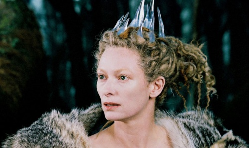 The Lion Witch & The Wardrobe - Tilda Swinton