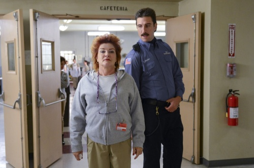 Orange Is The New Black - Kate Mulgrew