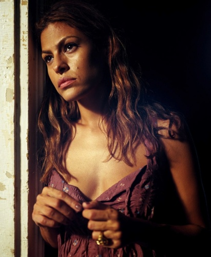Bad Lieutenant Port Of Call New Orleans - Eva Mendes