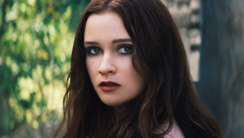 Beautiful Creatures - Alice Englert