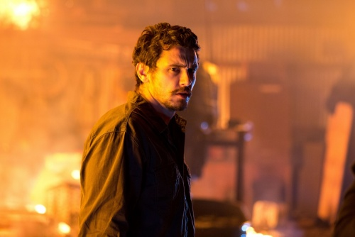 Homefront - James Franco