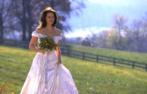 Runaway Bride - Julia Roberts