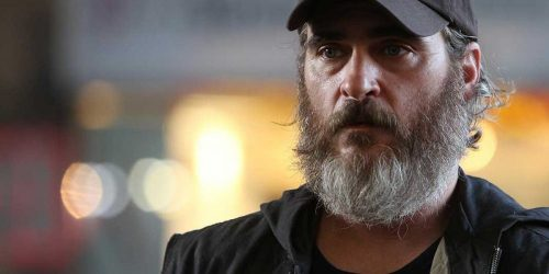 You Were Never Really Here- Joaquin Phoenix