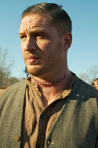 Lawless- Tom Hardy