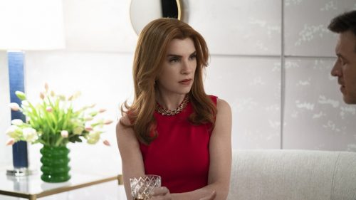 Dietland- Julianna Margulies
