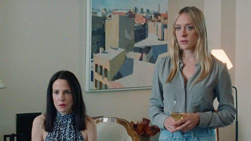 Golden Exits- Mary Louise Parker & Chloe Sevigny