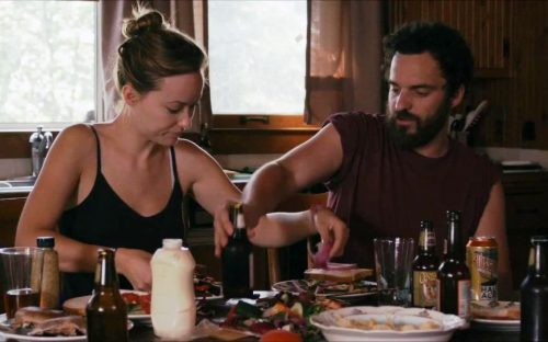 Drinking Buddies- Olivia Wilde & Jake Johnson