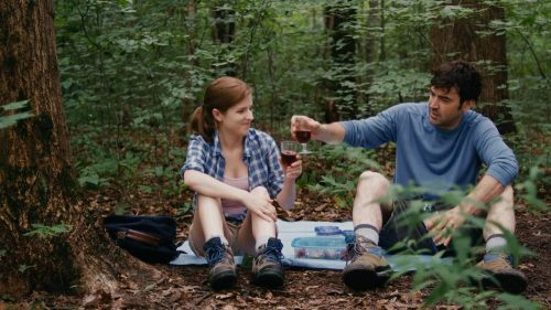 Drinking Buddies- Anna Kendrick & Ron Livingston