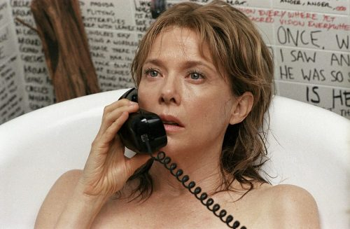 Running With Scissors- Annette Bening