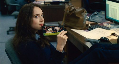 Our Brand Is Crisis- Zoe Kazan
