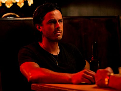 Triple Nine- Casey Affleck