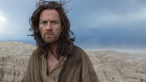 The Last Days In The Desert- Ewan McGregor