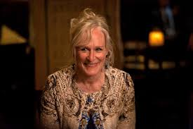 5 to 7- Glenn Close