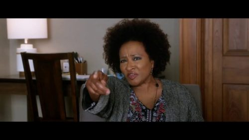 Bad Moms Christmas- Wanda Sykes