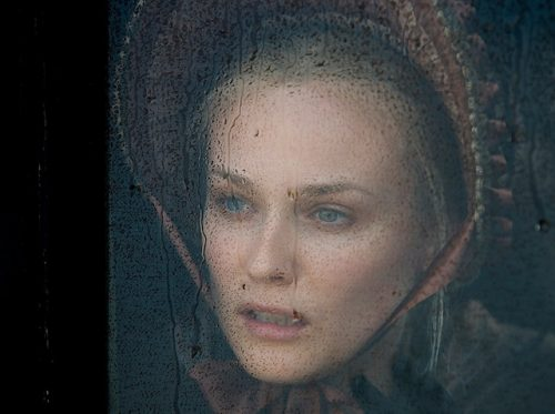 Copying Beethoven- Diane Kruger