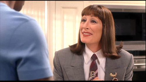 Daddy Day Care- Anjelica Huston