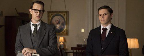 Elvis and Nixon- Colin Hanks & Evan Peters