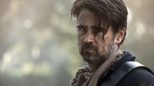 The Beguild- Collin Farrell