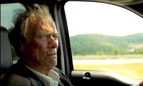 The Mule- Clint Eastwood