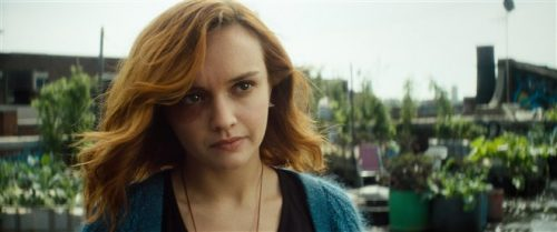 Ready Player One- Olivia Cooke