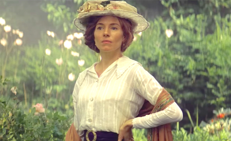 The Lost City of Z- Sienna Miller