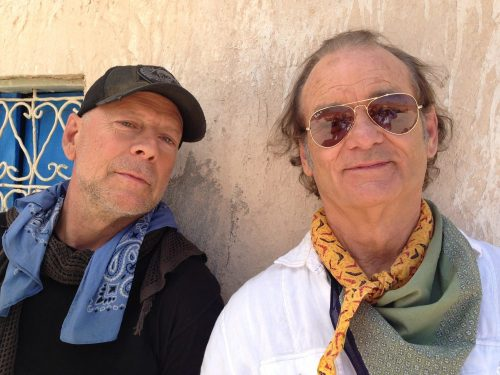 Rock The Kasbah - Bill Murray JPG