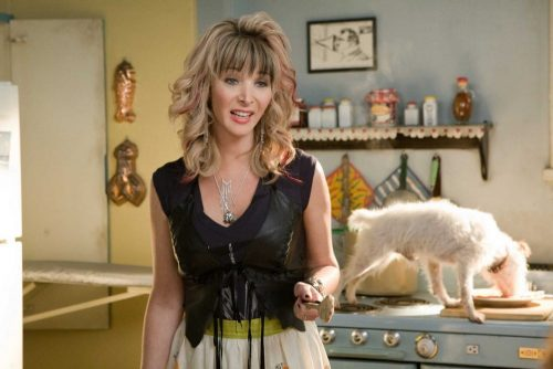 Hotel for Dogs- Lisa Kudrow
