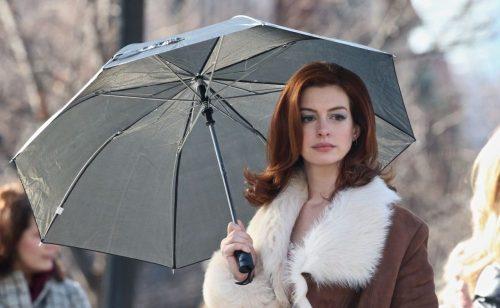 Modern Love- Anne Hathaway