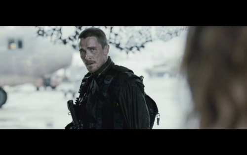 Terminator Salvation- The Future Begins- Christian Bale