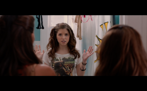What To Expect When You're Expecting- Anna Kendrick